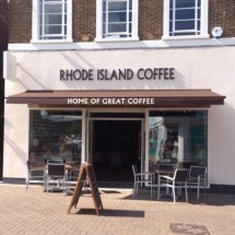 Crewe Locations Rhode Island Coffee